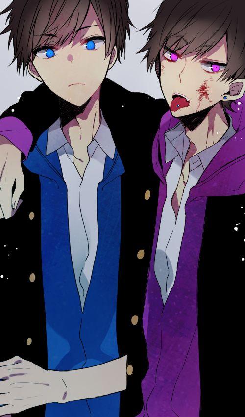 ☆Karamatsu & Ichimatsu☆