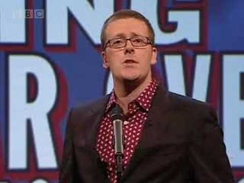 Unlikely Lines From Harry Potter - Mock the Week - BBC Two (+playlist)