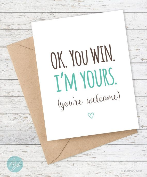 I Love You Card Boyfriend Card Awkward Card Snarky Card: Best 25+ Birthday Card Quotes Ideas On Pinterest