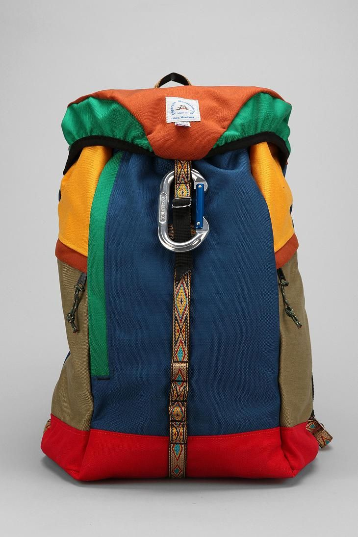 Epperson Day Backpack