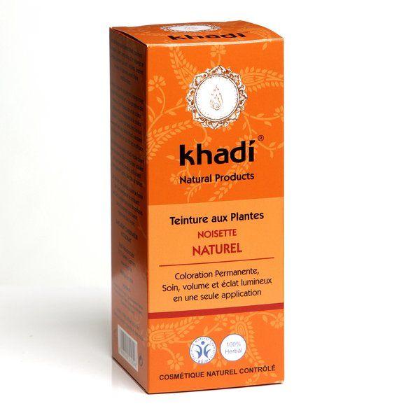 Bon plan: coloration Khadi vraiment pas chère! – My Green Glam