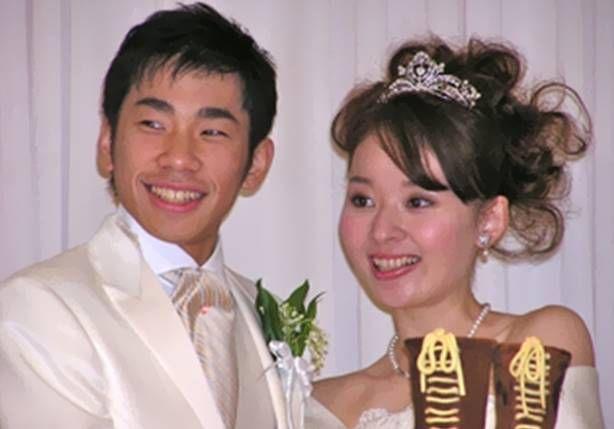 織田信成は妻・奥さんと結婚してた!子供に弁当作って性格が女子化 ...