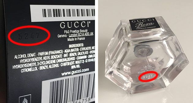 Туалетная вода популярных брендов стоит недёшево. И совсем не хочется, чтобы эти деньги достались ушлым мошенникам, которые научились ловко подделывать коробки и флаконы. Рассказываем, на что нужно обращать внимание при покупке парфюма, чтобы не заполучить фейк.
