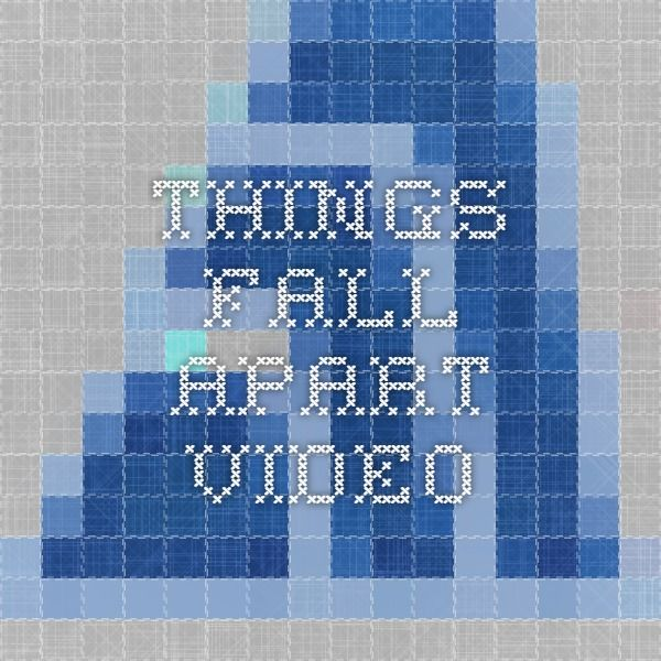 40 Best Things Fall Apart Images On Pinterest