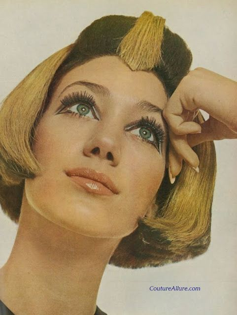 326 best images about 60s makeup trends on pinterest