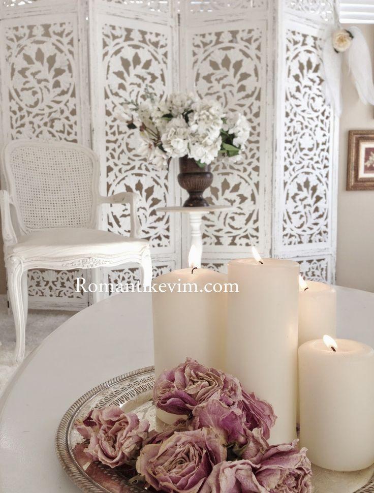 My Shabby Chic Home ~ Romantik Evim ~Romantik Ev: +Romantic SHABBY CHIC : Romantic country style