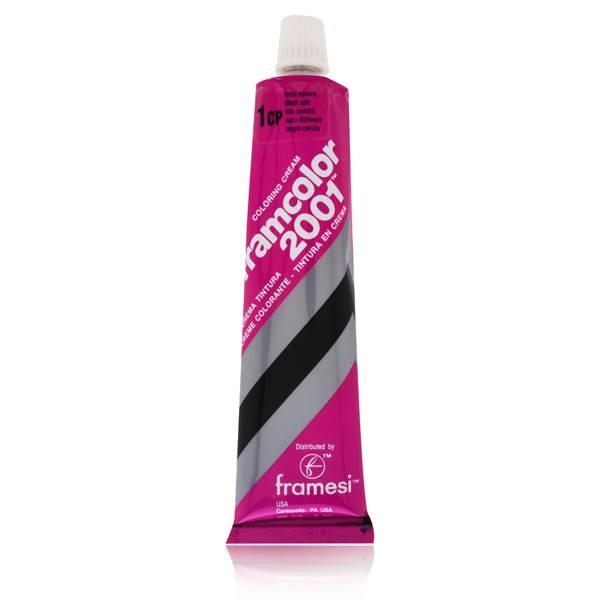 Framesi FramColor 2001 Hair Coloring Cream- PINK