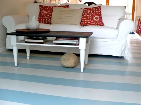 1000 images about painted plywood floors craftroom for Painting plywood floors ideas