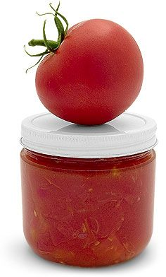 + images about Recipes: Sauces on Pinterest | Homemade tomato sauce ...