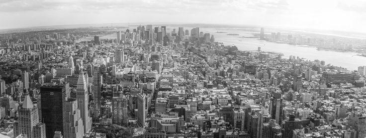 NY in Memory by Tomas Bergmann on 500px