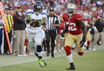 San Francisco 49ers vs. Seattle Seahawks: Live Score, Highlights and Analysis | Bleacher Report