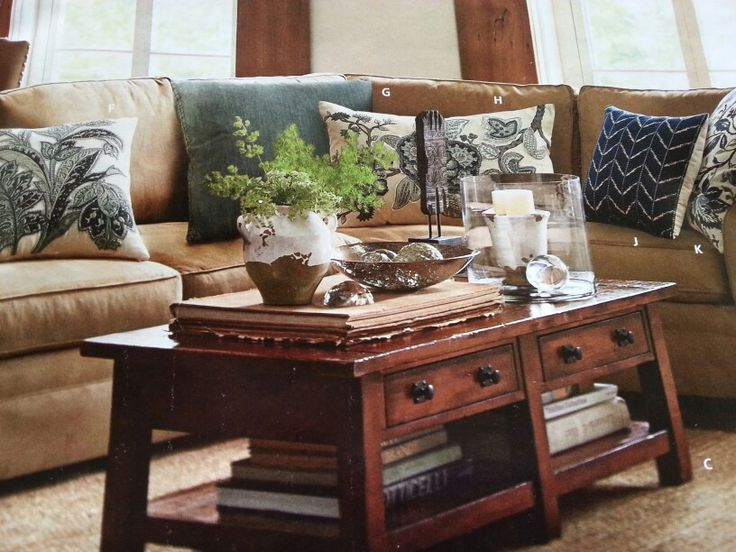 17 Best Images About Coffee Table Decorating Ideas On