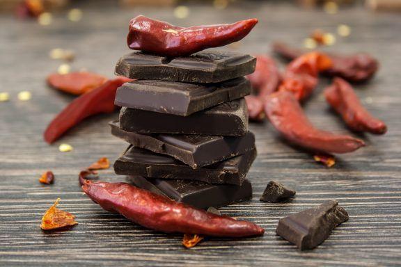 Schoko-Kochkurs Dortmund – Schokolade und Chili
