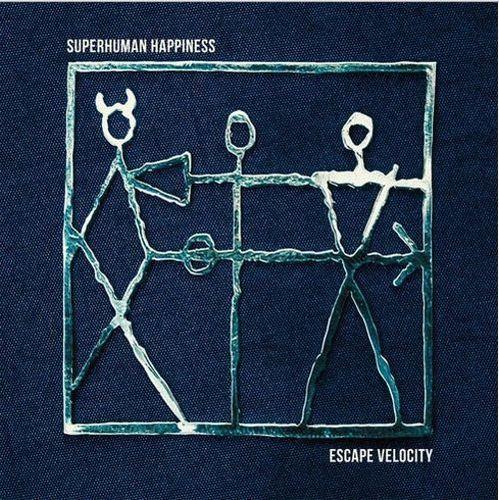 Escape Velocity [LP] - Vinyl