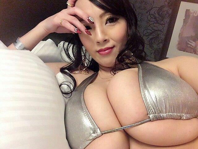 Hitomi tanakas pussy