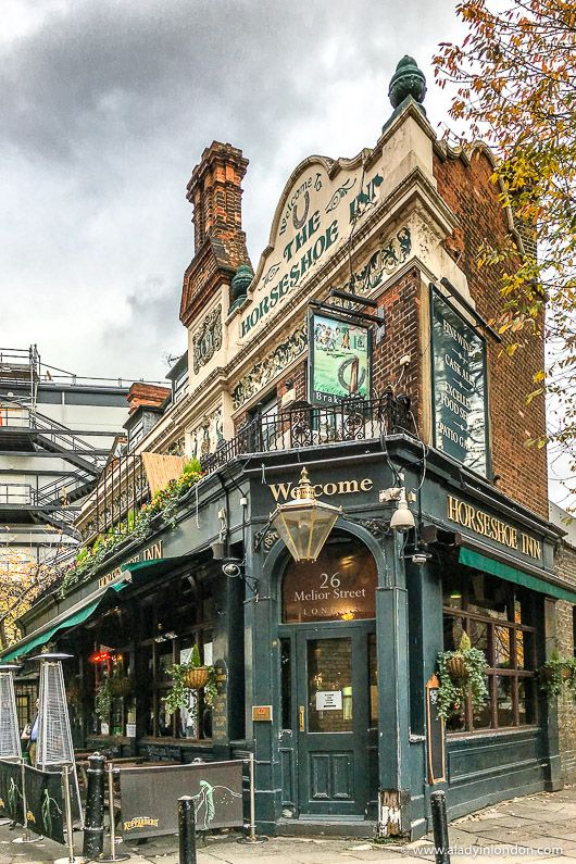 Best Pubs in London – 17 Pubs You Have to Visit in the City