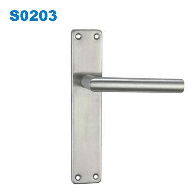56 best SS Door Handle images on Pinterest | Stainless steel ...