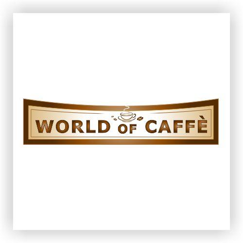 Logo Kaffeeshop