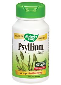 Natures Way Psyllium Husks 525 MG, 100.0 Each , Capsules Recommended by Dr. Michael Lara as best fiber supplement and is not too expensive.