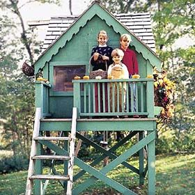 24 Best Images About Tree House On Pinterest Gardens