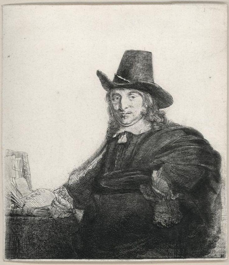1647u003cbru003eOriginal Etching, Engraving And Drypoint Printed In Black Ink On  Laid Paper.u003cbru003eu003cSPAN STYLEu003d