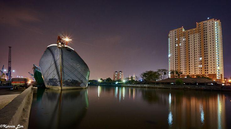 Sunda Kelapa Port by Kurnia Lim on 500px