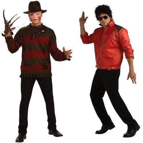 disfraces de halloween para hombres caseros