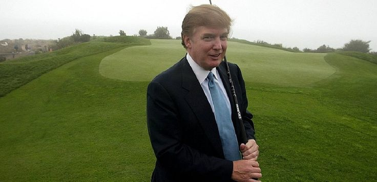Among many other things that President Donald J. Trump is popular for golf ranks among the most controversial. However, the truth is Donald Trump has been a long-time fan of golf. In fact, some of his estates include some of the best golf courses in the world. In total, Trump owns 17 golf courses in and outside the U.S.; he owns 12 courses in the U.S., two in Scotland, two in Dubai, and one in Ireland.