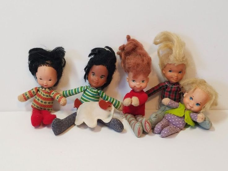 Old Mattel Toys : Best images about s on pinterest miniature tomy