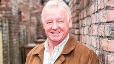 Michael Rodwell - Les Dennis - Coronation Street - ITV