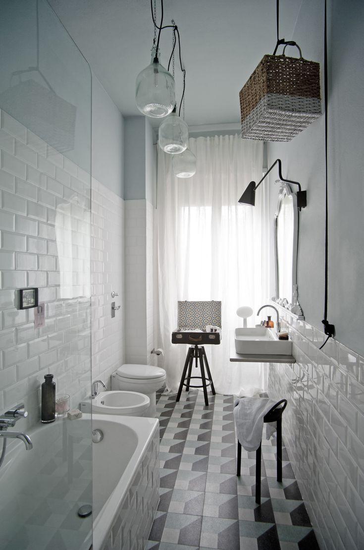 Oltre 25 fantastiche idee su Illuminazione bagno su Pinterest ...