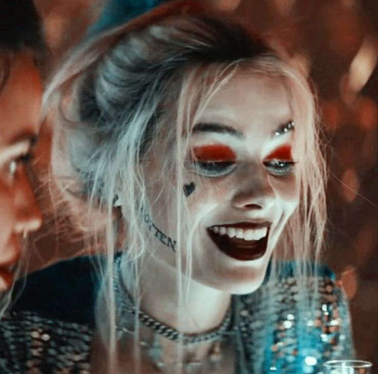 Pin on Harley Quinn ️ ️