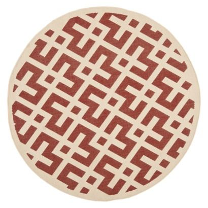 Cleo Geometric Patio Rug Collection Target 5 3 Quot X 7 7