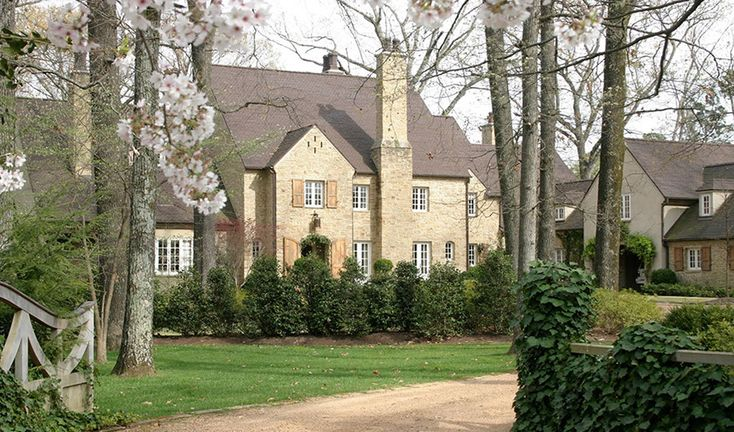 english country home memphis tn memphis curb appeal