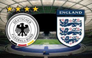 Prediksi Skor Jerman Vs Inggris 23 Maret 2017