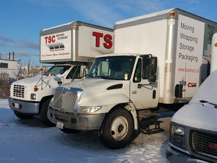 Toronto Movers - Toronto moving and storage company. Residential and office moving in Toronto and GTA. Online moving estimate available. Choose Professional Toronto Movers. Visit www.moving-storage.net or call 416 424-4691.