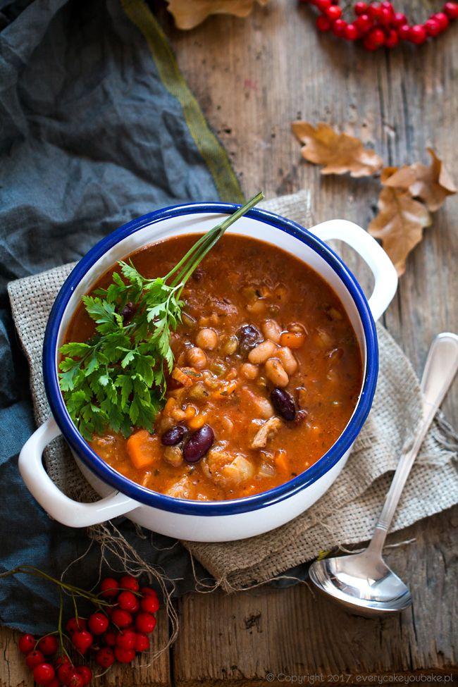 zupa karmuszka