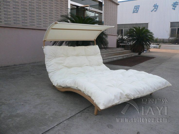 1000 ideas about resin wicker patio furniture on for Agio wicker chaise lounge