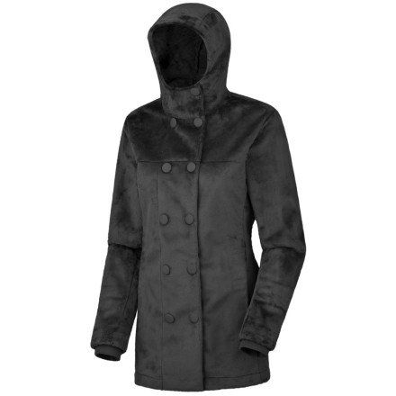 Special Offers Available Click Image Above: Mountain Hardwear Countess Capote Jacket - Women's