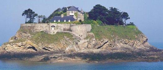 Fort Du Guesclin, Saint-Coulomb