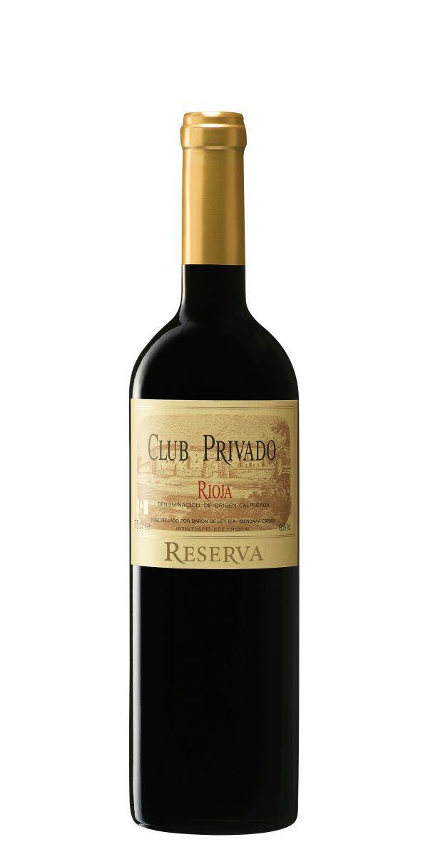 Speciellt framtaget för att framhäva en modernare stil av Rioja Reserva. Balanserad och frisk smak med toner av röda och mörka bär, vanilj, rostade fat och körsbär. Fin balans och längd. Passar till grillade lammkotletter!