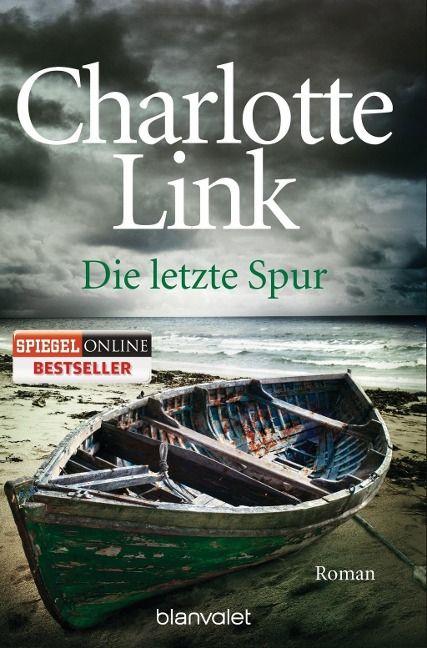 Die letzte Spur - Charlotte Link