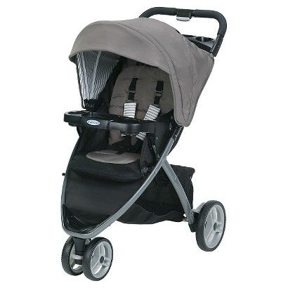 Graco Pace Click Connect Stroller | Oh Baby! | Pinterest | Babies, Baby essentials and Baby registry