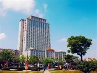 Best Western Premier Hotel Hefei - http://chinamegatravel.com/best-western-premier-hotel-hefei/