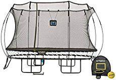 Cheap Trampoline With Basketball Hoop – DealeryDo