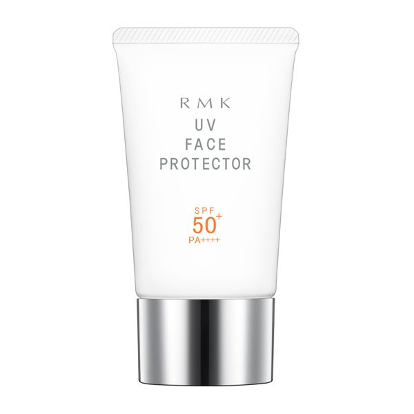 RMK UV Face Protector 50 - Everglow
