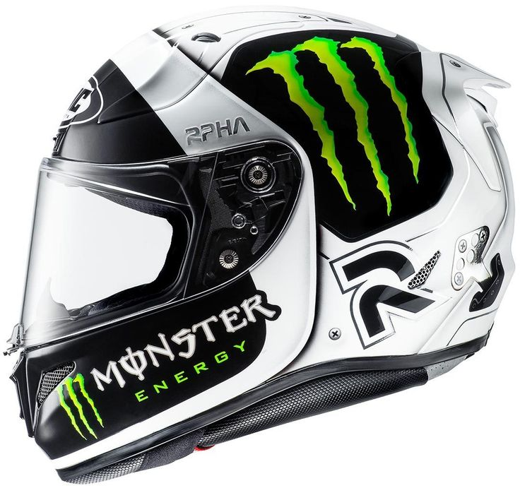 HJC R-PHA11 Jorge Lorenzo Indianapolis 2015 (2016 Collection)