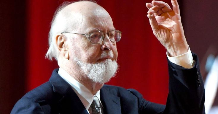 Oscar winner composer John Williams has also written scores for The Imperial March, Rebel Fanfare and Overture