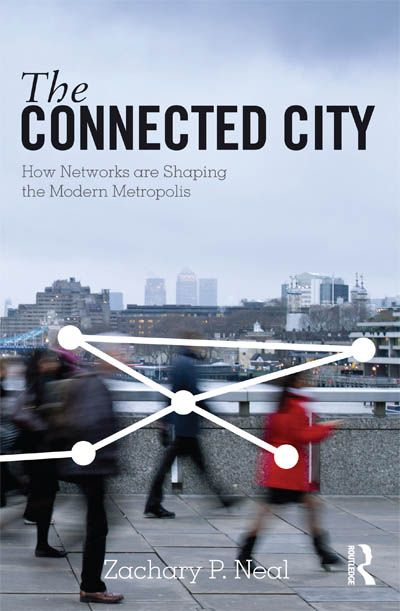 Communities Aren't Just Places, They're Social Networks - Jobs & Economy - The Atlantic Cities