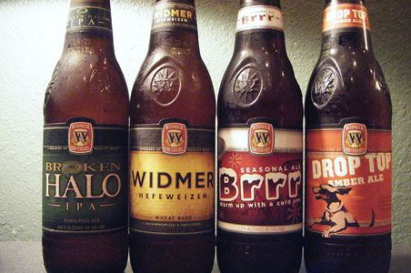 #DIDYOUKNOW: Oregon has the most breweries in the world?! Here's our list on where to get the best #beer.